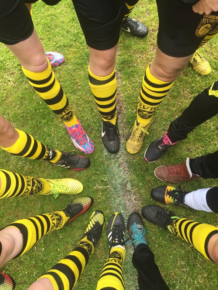 SVBO zet in op meisjesvoetbal