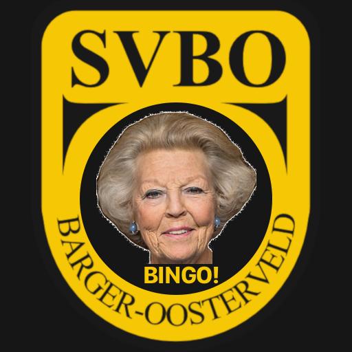 Koninginnedag Bingo
