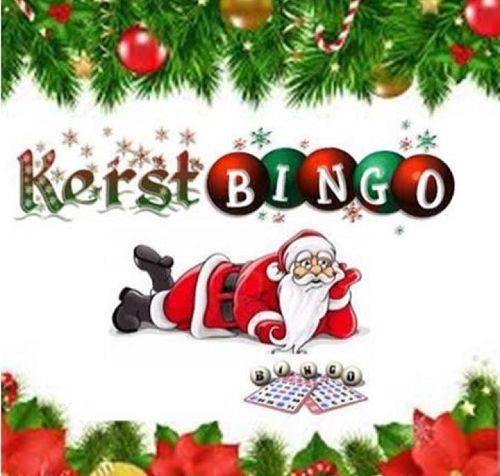 Kerstbingo