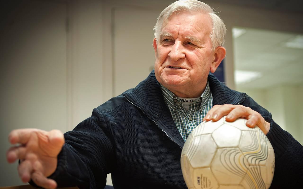 Oud-hoofdtrainer Koen Schonewille overleden