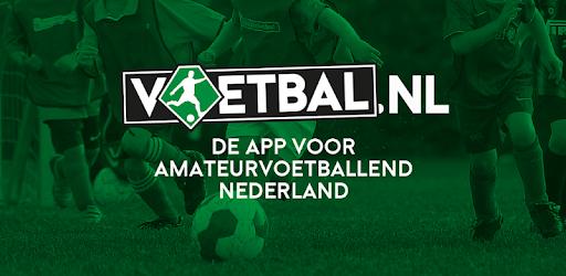 Voor alles spelers/speelsters, ouders en supporters: download de Voetbal.nl app